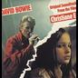 David Bowie - Christiane F. - Wir Kinder Vom Bahnoff Zoo LP red vinyl