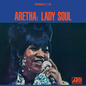 Aretha Franklin -- Lady Soul LP