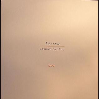 Antena -- Camino Del Sol LP