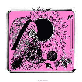 Sun Ra - Disco 3000 LP