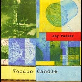 JAY FARRAR - VOODOO CANDLE 7''