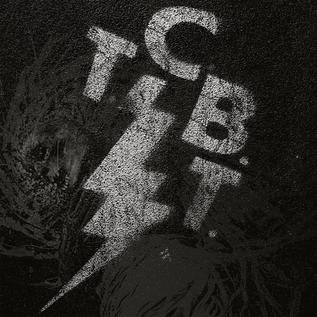 Black Tusk - TCBT LP