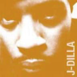 J-Dilla -- Beats Batch 4 10''