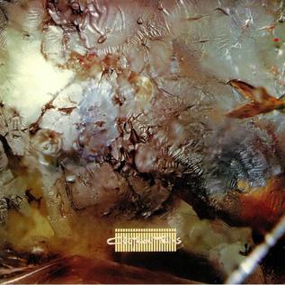 Cocteau Twins – Head Over Heels LP