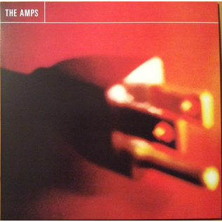 Amps ‎– Pacer LP