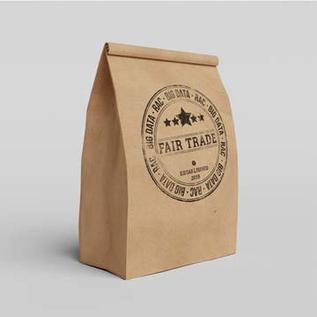 Big Data & RAC - Fair Trade 7''