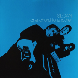 Sloan -- One Chord To Another LP