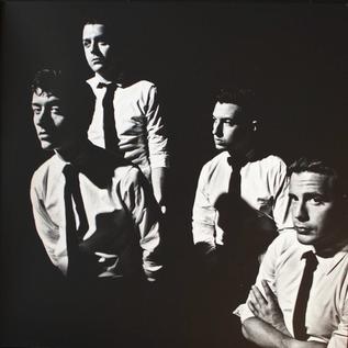 Arctic Monkeys -- AM LP with download