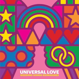 Various - Universal Love LP
