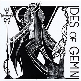 IDES OF GEMINI - CARTHAGE 7''