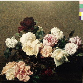 New Order – Power, Corruption & Lies LP