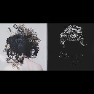 Björk (Bjork)  – Medúlla (Medulla) LP colored vinyl