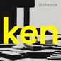 Destroyer -- ken LP yellow vinyl