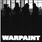 Warpaint -- New Song 7''