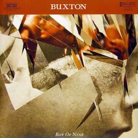 BUXTON - BOY OF NINE 7''