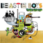 Beastie Boys -- The Mix-Up LP