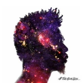 David Banner -- #THEGODBOX LP