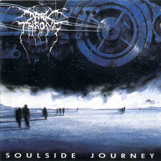 Darkthrone ‎– Soulside Journey LP