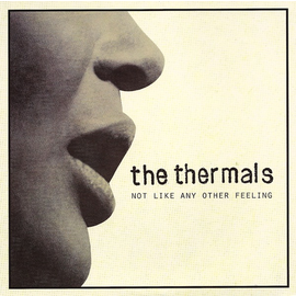 THERMALS - NOT LIKE ANY OTHER FEELING 7''