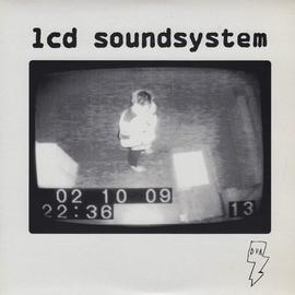 LCD Soundsystem -- Give It Up 7''