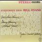 Bill Evans Trio – Everybody Digs Bill Evans LP