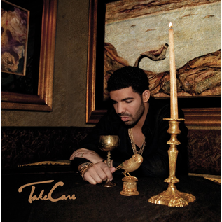 Drake – Take Care LP