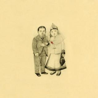 Decemberists – The Crane Wife LP