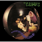 Cramps ‎– Psychedelic Jungle LP