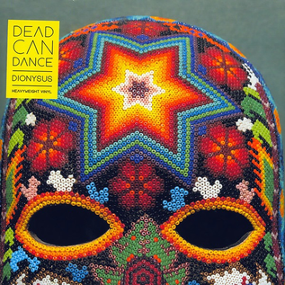 Dead Can Dance -- Dionysus LP