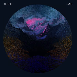 Elder -- Lore LP