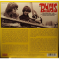 Byrds -- Eight Miles High / Why 7''