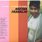 Aretha Franklin -- The Tender The Moving The Swinging Aretha Franklin LP
