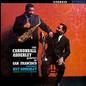 Cannonball Adderley Quintet Featuring Nat Adderley -- In San Francisco LP
