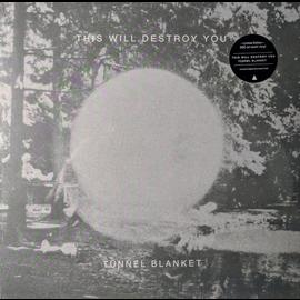 This Will Destroy You -- Tunnel Blanket LP swirl vinyl