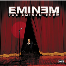 Eminem -- The Eminem Show LP