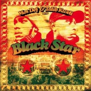 Black Star – Mos Def & Talib Kweli Are Black Star LP