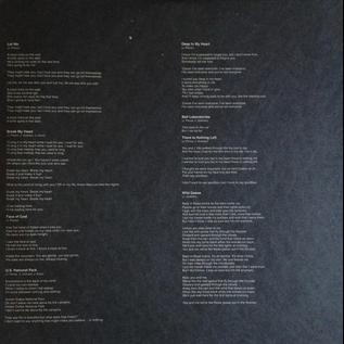 Drums – Encyclopedia LP