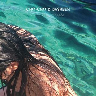 Cho-Cho & Dasheen - Cool Pool Reggae 7''