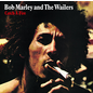 Bob Marley & The Wailers -- Catch A Fire LP