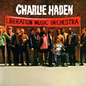Charlie Haden – Liberation Music Orchestra LP