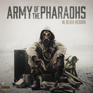 Army Of The Pharaohs -- In Death Reborn LP