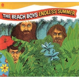 Beach Boys -- Endless Summer LP