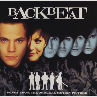Backbeat: Songs from Original Motion Picture LP