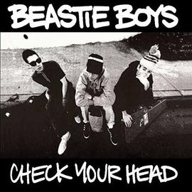 Beastie Boys – Check Your Head LP