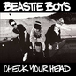 Beastie Boys ‎– Check Your Head LP