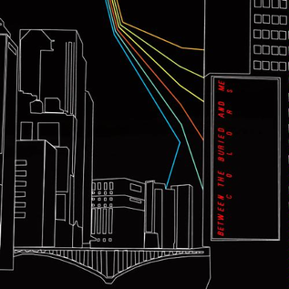 Between the Buried and Me -- Colors LP