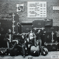 Allman Brothers Band -- The Allman Brothers Band At Fillmore East LP
