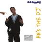 DJ Jazzy Jeff & The Fresh Prince -- He's The DJ I'm The Rapper LP