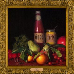 Deer Tick -- Vol. 2 LP yellow vinyl