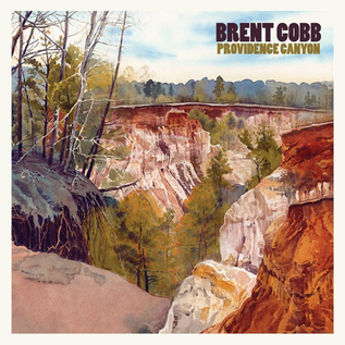 Brent Cobb -- Providence Canyon LP